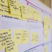 canvas de modelo de negocio business model canvas